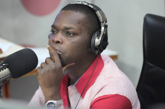 GITMO 2: Joy FM's Kojo Yankson lied over AG's comment - NMC