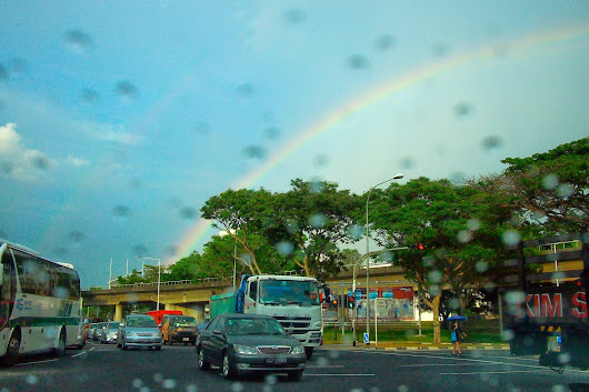 2 Things that Rainbows Symbolize to Christians