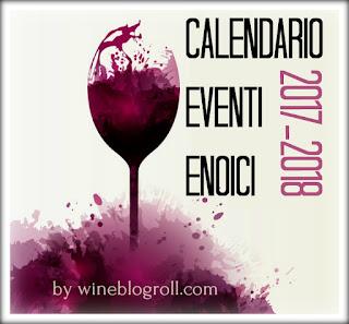 eventi fiere vino 2018
