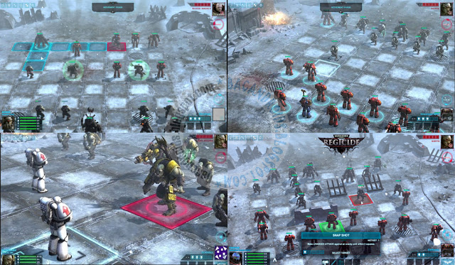 warhammer 40000 Apk Data Full Free ANdroid