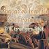 Convite de vivência: Trânsito de São Francisco