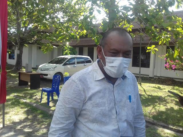 Mohammad Said Noer Ungka 2 Warga Sorong Cluster Gowa Dinyatakan Negatif COVID-19