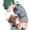 El Blow Job de Ochako