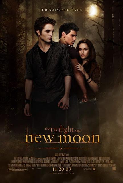 Sinopsis Film Terbaru The Twilight Saga: New Moon (2009)