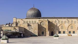 Masjidil Aqsha