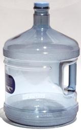 Kemasan 3 gallon - 11 Liter