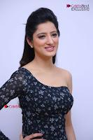Telugu Actress Richa Panai Stills in One Shoulder Floral Long Dress at Rakshaka Bhatudu Movie Interview  0114.JPG