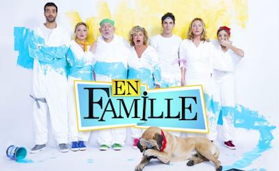 Regarder En famille saison 5 sur M6 depuis l'étranger