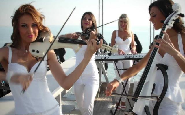 Những bản nhạc tiếng đàn Violin hay của Bond