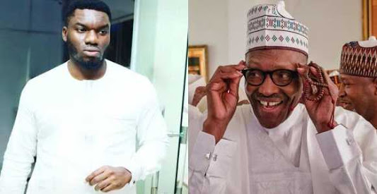 Call Me Bastard If Buhari Doesn't Change Nigeria If Re-elected, says Okupe's Son