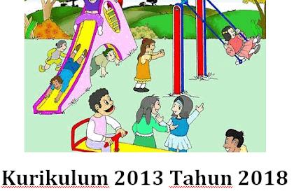 Download RPPM TK PAUD Usia 5-6 Tahun Kurikulum 2013 Tema: Diriku