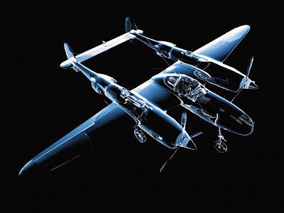 maqueta-de-una-aeronave-bimotor