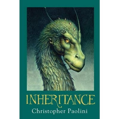 Cover art: Inheritance