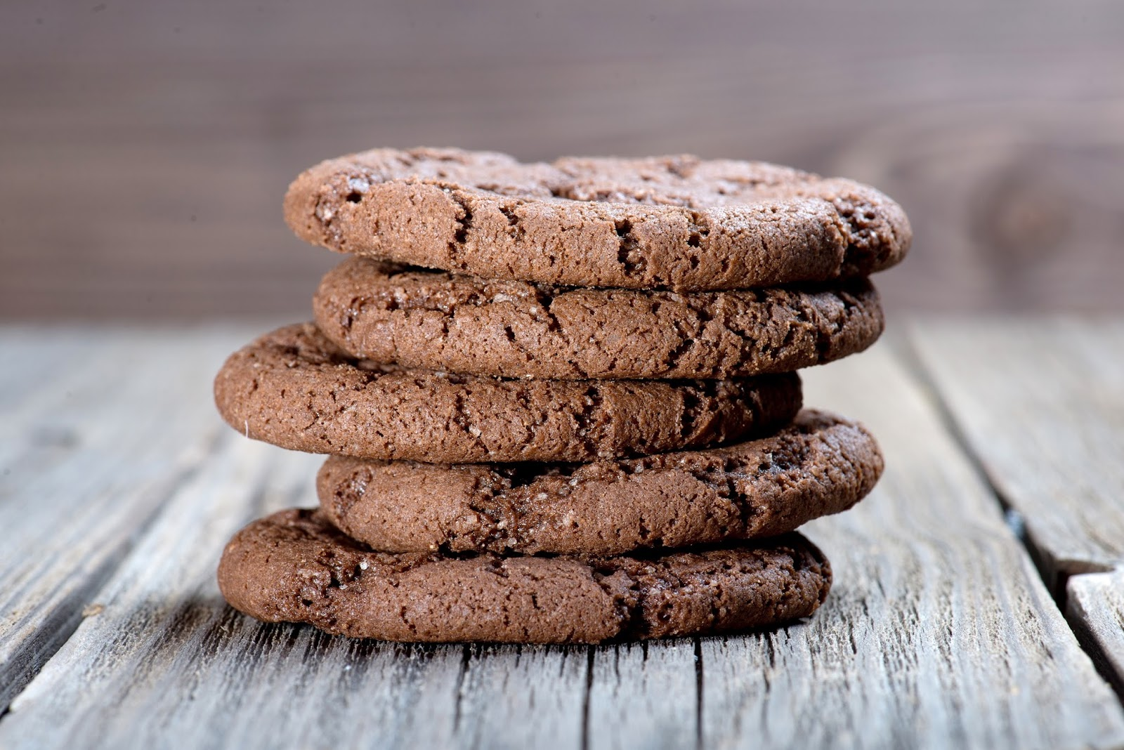 Double Chocolate Cookies:  Atkins Nutritional Approach