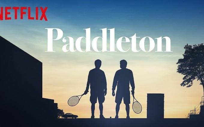 פאדלטון / Paddleton
