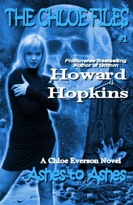 Stacy Eaton, Author | TeaserTrain Thursday – Howard Hopkin's The