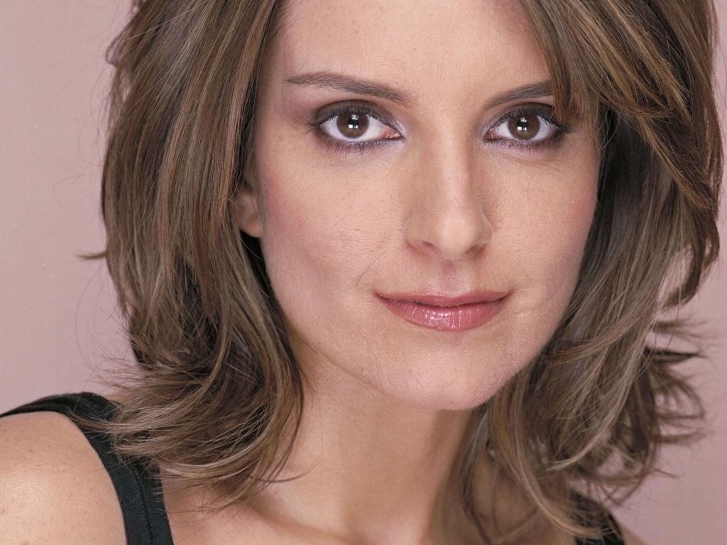 Celebrities Hairstyles: Celebrity Hairstyles Tina Fey
