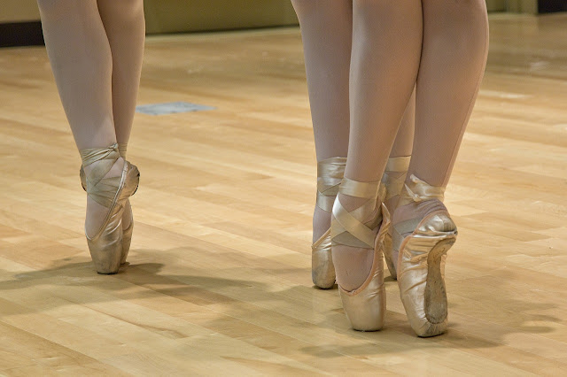 ballet juanetes hallux valgus