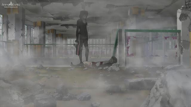انمى أسفل الكلب الحلقه الخاصه Under the Dog OVA بلوراي 1080P مترجم كامل اون لاين تحميل و مشاهدة جودة خارقة عالية بحجم صغير على عدة سيرفرات BD x265 أسفل الكلب الحلقه الخاصه Bluray