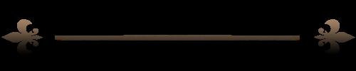 Resultado de imagem para linha divisória dourada png