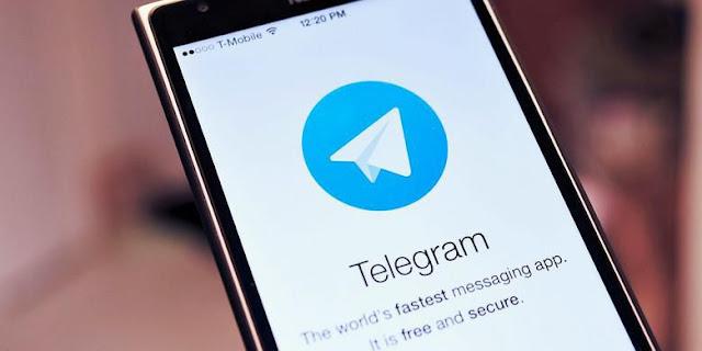 Telegram Blocked di Indonesia. Setuju atau Tidak?