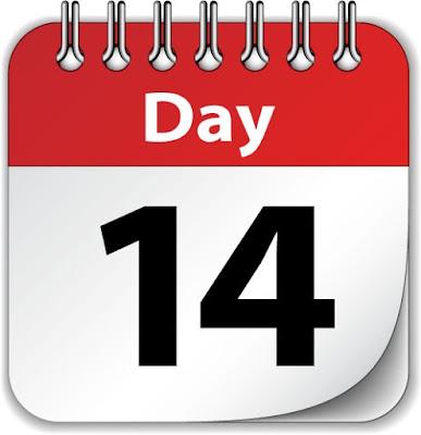 خطة الـ14 يومًا لتغيير حياتك