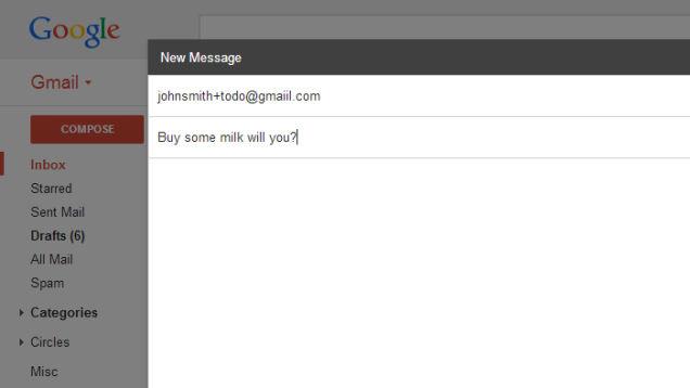 gmail,multiple gmail addresses