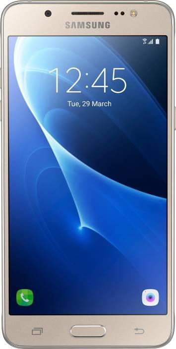 Samsung Galaxy J5-6 (New 2016 Edition)