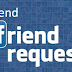 Facebook Sending Friend Requests