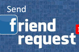 How to Send Add Request In Facebook (latest Update)