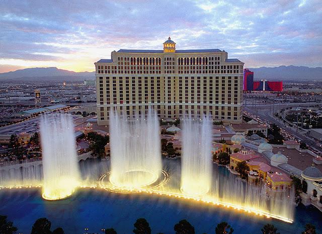Dicas de Las Vegas: Avenida Las Vegas Strip