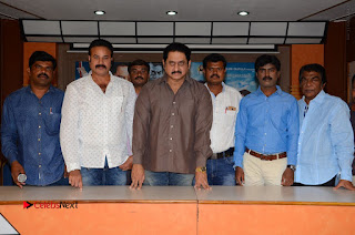 Prema Biksha Telugu Movie Press Meet Stills  0022.JPG