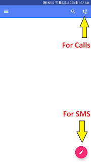 Latest trick Canada USA Unlimited free Calls Texts