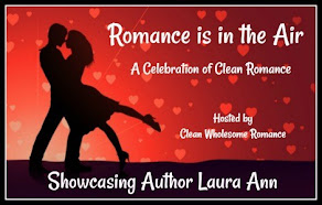 Romance is in the Air featuring Laura Ann – 7 March