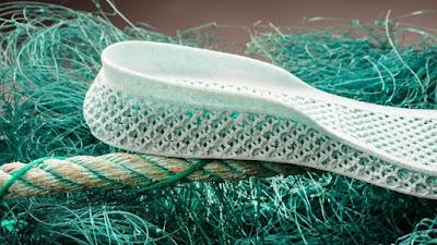 Zwischensohle Adidas Parley © Adidas