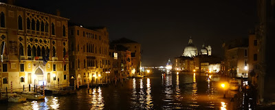 "Venedig in ""Liebesgrüße aus Moskau"""
