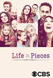 Life in Pieces Temporada 4 capitulo 2