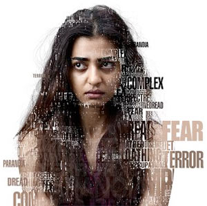 Phobia Review Ratings Radhika Apte thriller horror