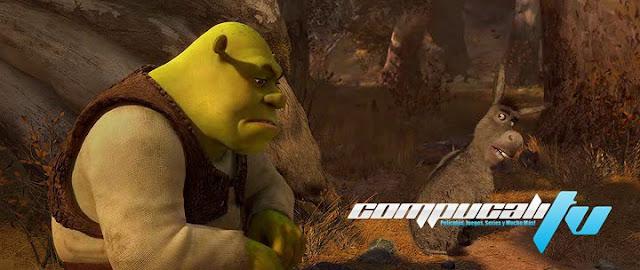Shrek 4 Felices Para Siempre DVDRip Español Latino