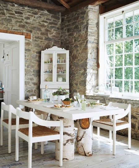 Rustic Chic Home Decor Ideas: Mix And Chic: Beautiful Rustic Chic Inspirations