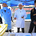 Escolares de Puno crean 'chizitos' de cañihua