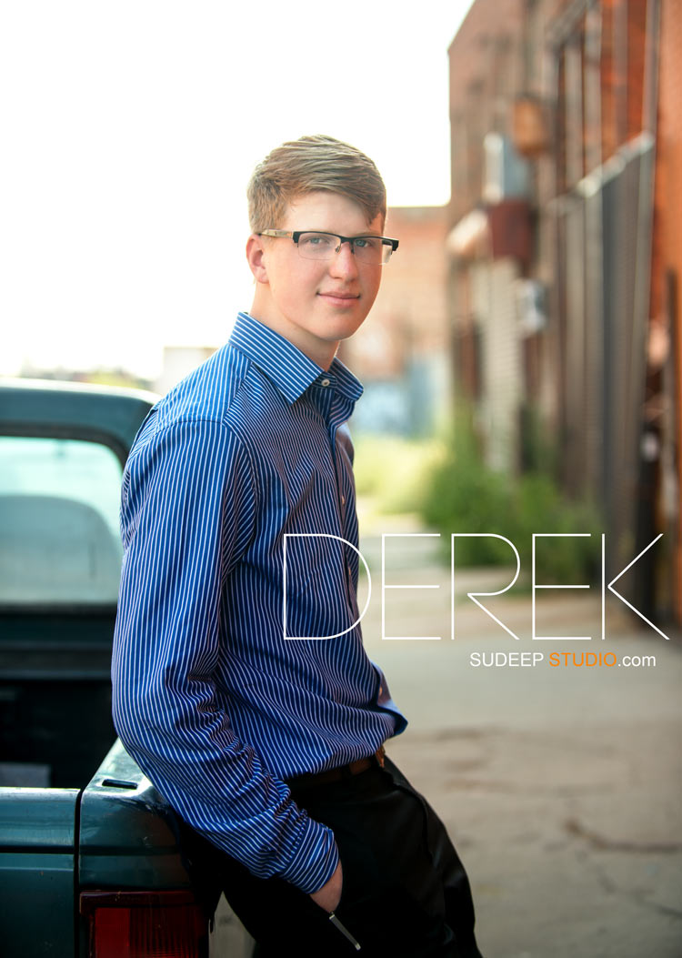 Dearborn High School Senior Pictures - Sudeep Studio.com Ann Arbor Photographer
