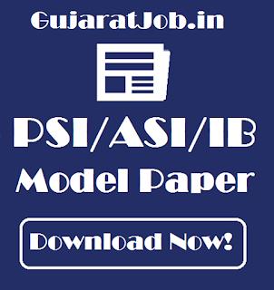 PSI Exam Model Paper & Material 2017