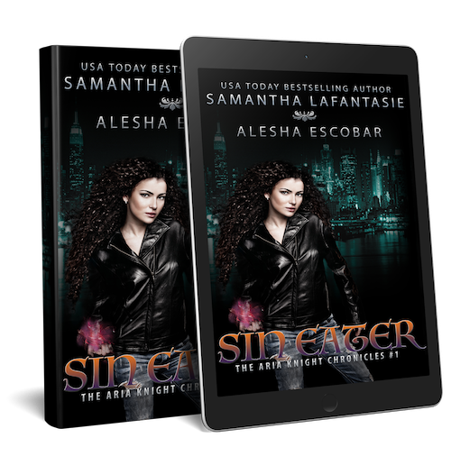 Dresden Files meets Jessica Jones in this thrilling new #urbanfantasy!