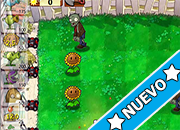 Plants Vs Zombies Full Edition juego