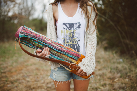Handmadera Yoga Mat Bag Diy