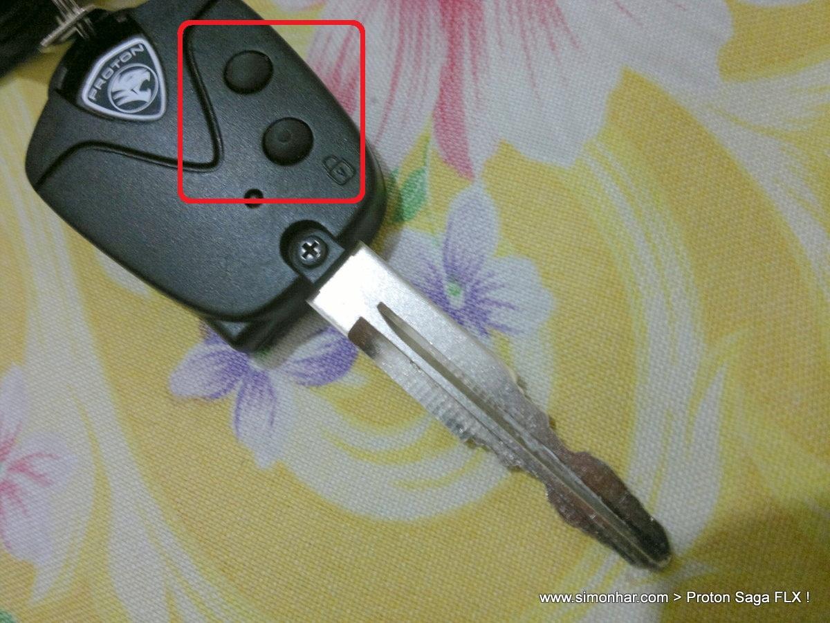 Automatives Tech Gadgets Proton Saga Flx 1 3