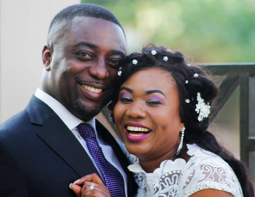 ekow smith asante wedding pictures