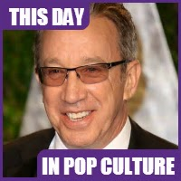 Tim Allen was born on June 13, 1953.