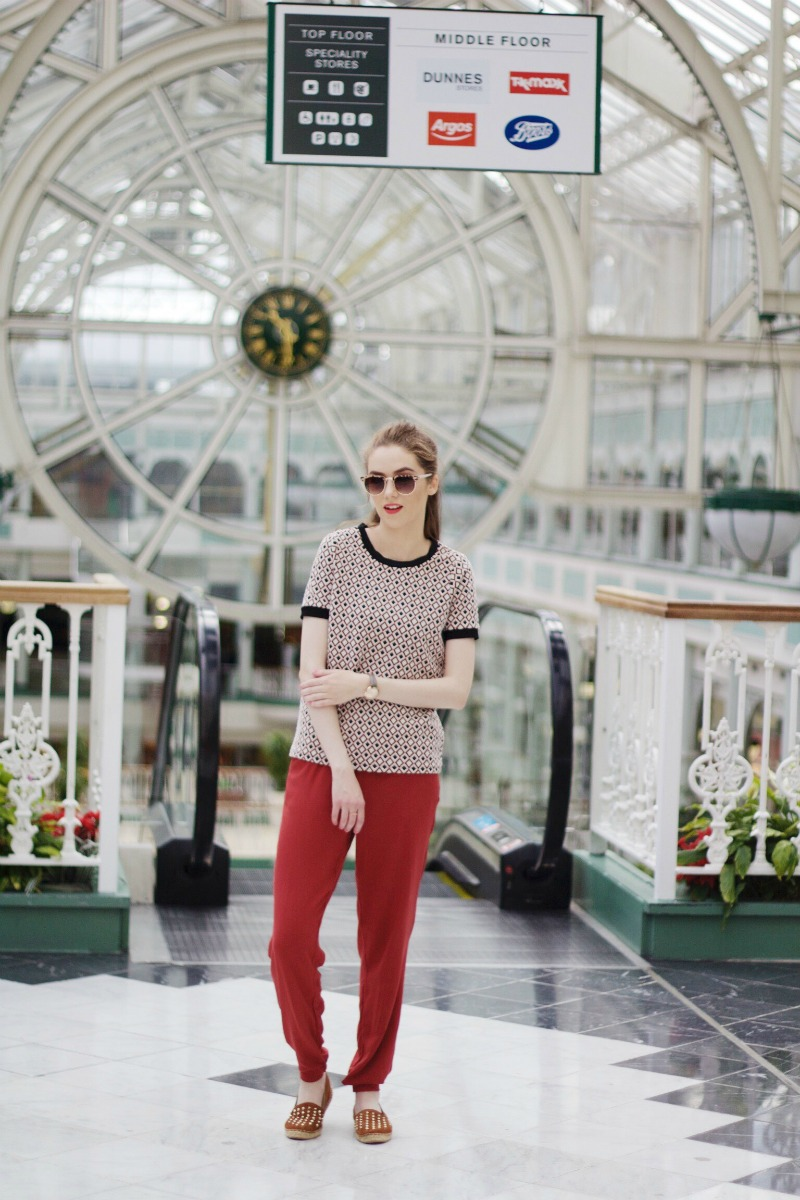 Fashion blog photography tips